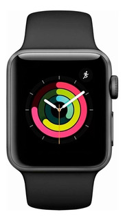 Apple Watch S3 Com Gps 42mm