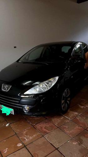 Peugeot 307 2007 2.0 Feline Aut. 5p