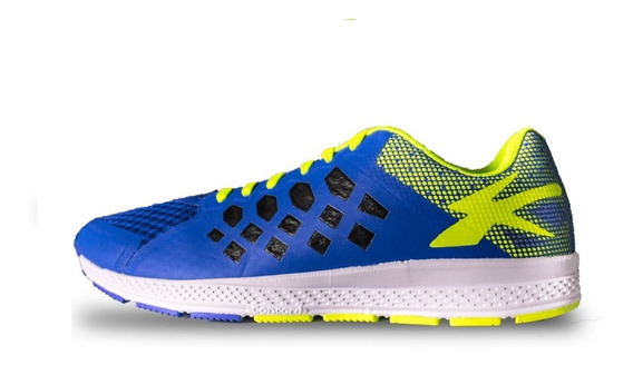 Tenis Running Concord R067rv Envío Gratis Promo
