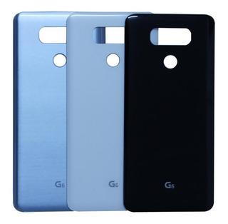 Tapa Posterior Bateria Lg G6 H870 H871 H872 Ls993 Vs998