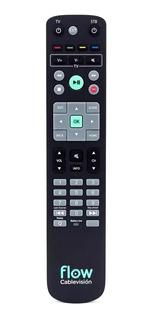 Control Remoto Cablevision Flow Reacondicionado A Nuevo