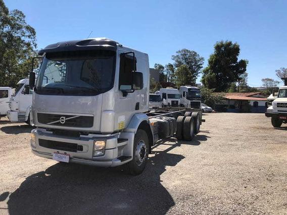 Volvo Vm 270 6x2 12/12