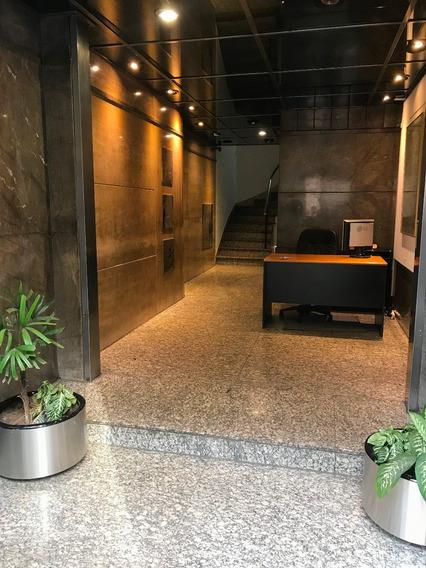 Oficinas En Alquiler - Caba