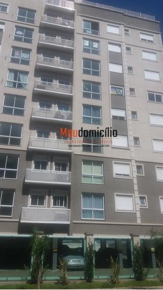 Apartamento A Venda No Bairro Vila Monte Carlo Em - 15594md-1