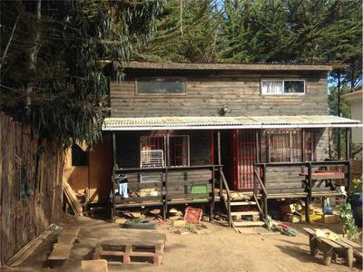 Condominio Altos Del Poeta - Avenida Central, Isla Negra, El Quisco - Casa 410