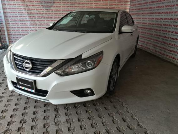 Nissan Altima Advance Cvt 2018