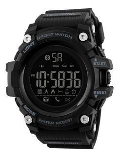 Reloj Smartwatch Bluetooth Running Distancia Calorías Msjs