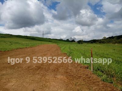 Lindos Terrenos Em Suzano 700 M² Direto Com O Proprietário