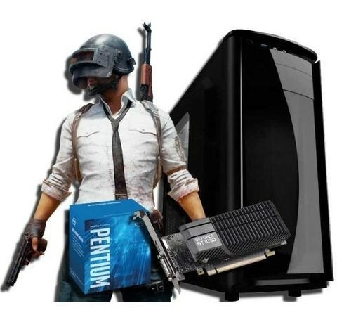 Cpu Gamer Barato Wifi Dj Autocad Corel Pb Lol Et2 Dota Csgo