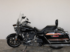 Harley Davidson Road King 2014 Impecable Poco Kilimetraje