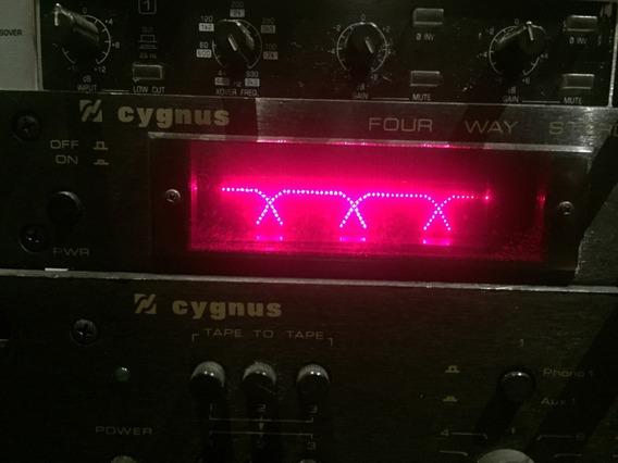 Crossover Cygnus Ec-400 - Micro Led