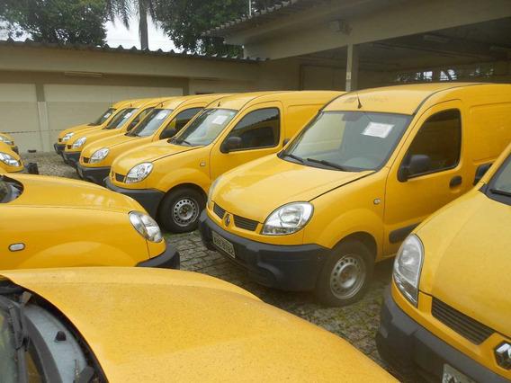 Renault Kangoo Express 1.6 O Menor Preço Do Brasil !!!!!!!!