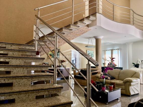 Casa À Venda Em Jardim Planalto - Ca011408