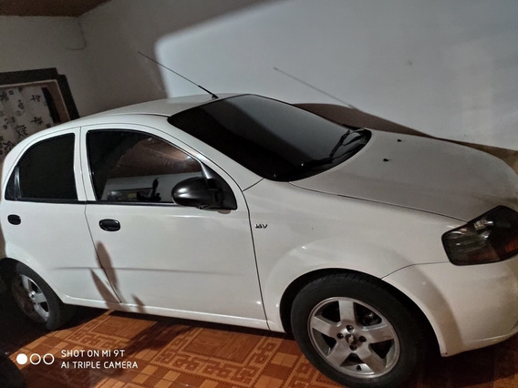 Chevrolet Aveo 1600 Q6 Valvulas