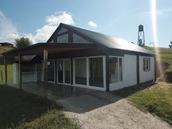 Casa Cabaña Sierras Villa Yacanto Residencial Estrenar 116m2