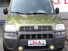 Fiat Dobló Adventure