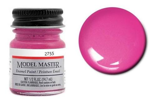 Tinta Enamel Hot Magenta [g] Model Master 275508