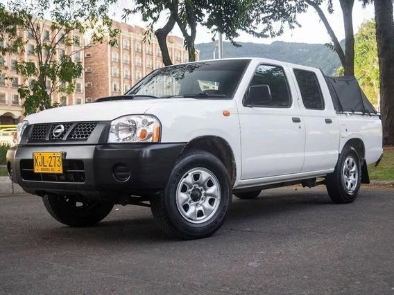 Nissan Np 300 2012 Diesel Poco Kilometraje