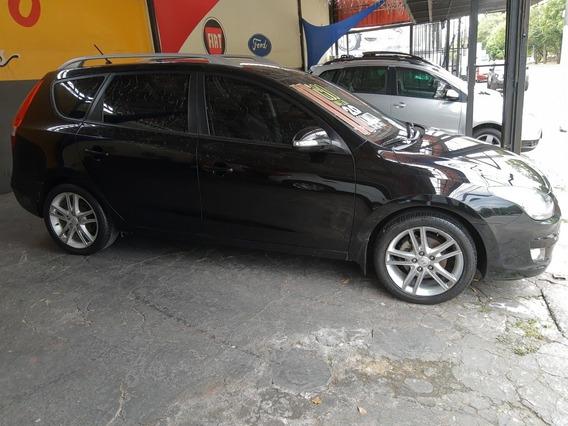 Hyundai I30 Cw 2.0 Gls 5p 2011
