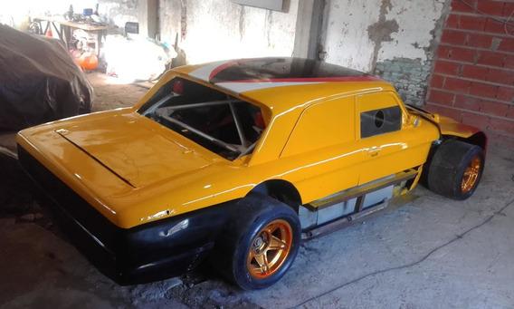 Vendo Ford Falcon De Carrera