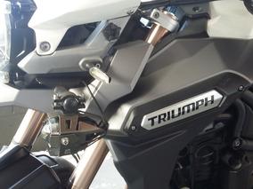 Triumph Tiger Explorer 1200 - 2014