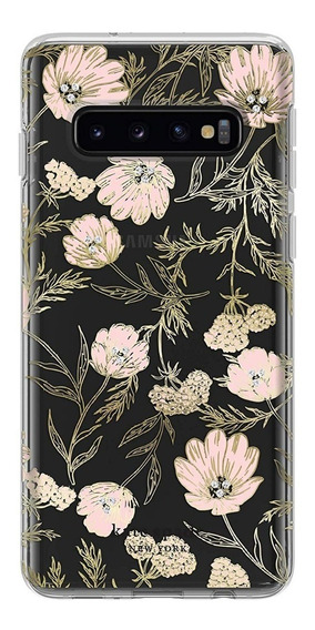 Funda Kate Spade New York Para Samsung Galaxy S10 Y S10 Plus