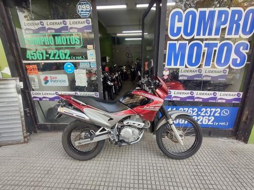 Honda Nx4 Falcon 400 2012 - Alfamotos Tomo Motos 56