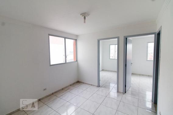Apartamento Para Aluguel - Capoeiras, 2 Quartos, 60 - 893112389