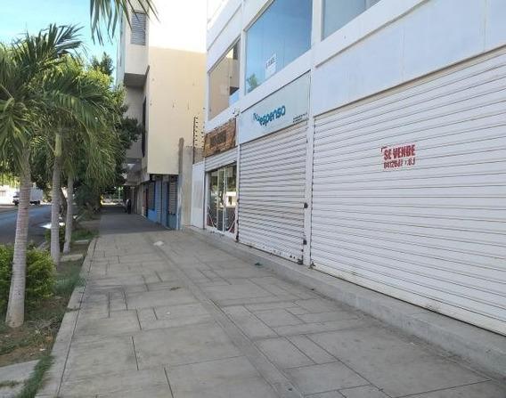 Local En Alquiler Centro De Coro Cod-20-50 04145725250