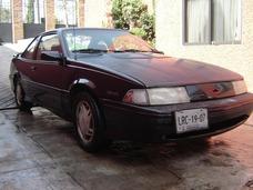 Chevrolet Cavalier Z24 1992 Automatico, Factura Original.