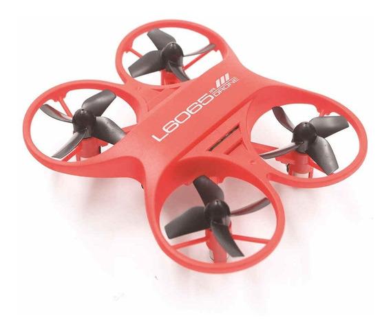 Mini Drone Rc Quadcopter Controlado Infravermelho De Control