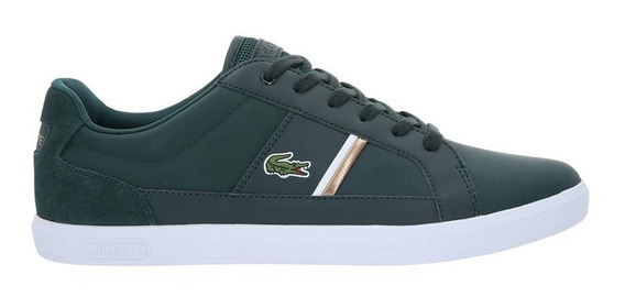 Tenis Casuales Hombre Lacoste Europa 319 1 Sma 172d Id-831316 F9