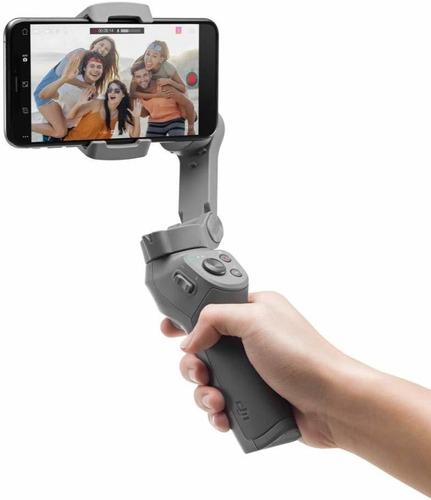 Estabilizador De Video Para Celulares Dji