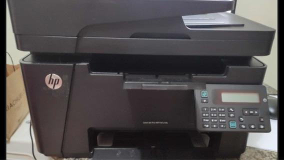 Impressora Laser Jet Hp M127