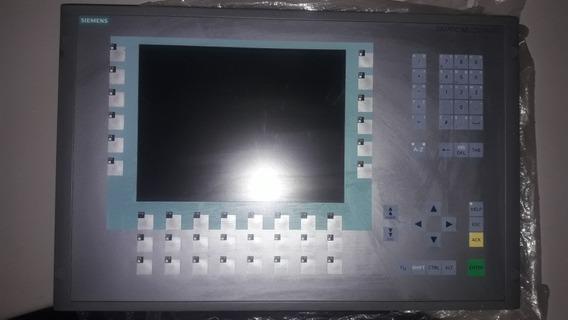 Ihm Mp277 10 Siemens 6av6 643-0dd01-1ax1