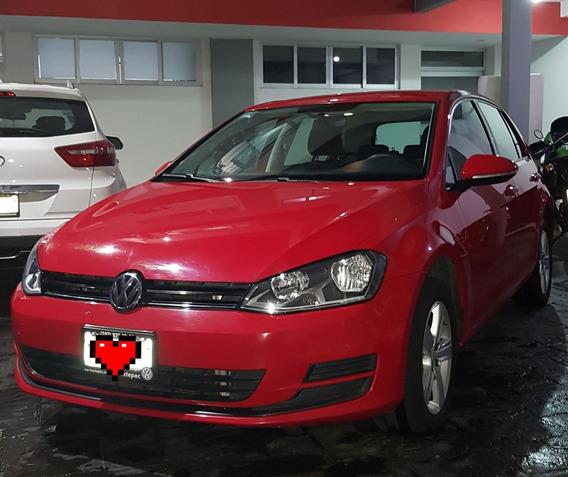 Volkswagen Golf Golf 1.4l Tsi Std