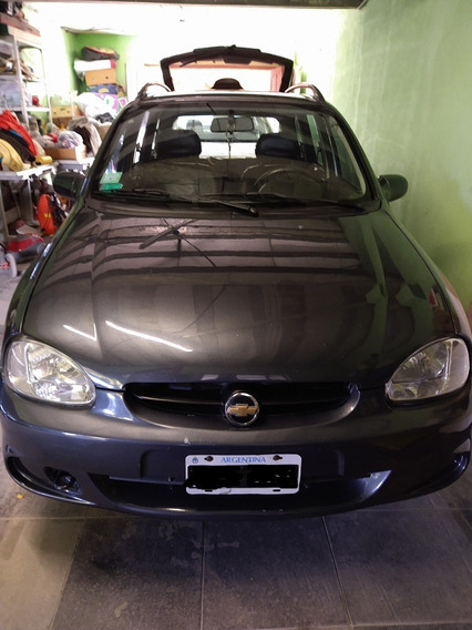 Chevrolet Corsa 2007 1.6 Super Pack Sw