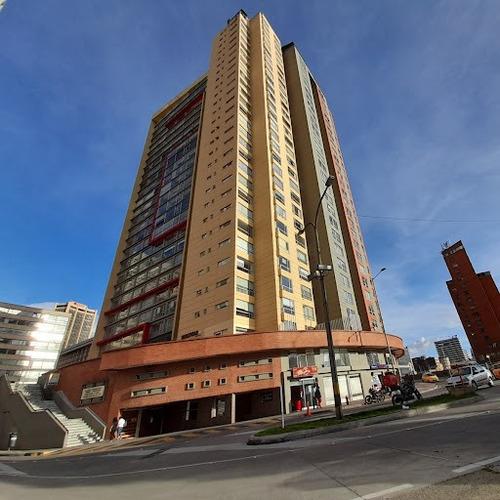 Imagen 1 de 24 de Apartamento En Arriendo Centro Internacional 1132-2021202928