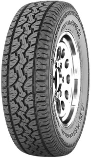 Llanta Gt Radial 265/65 R17 Adventuro At3 Envío Gratis