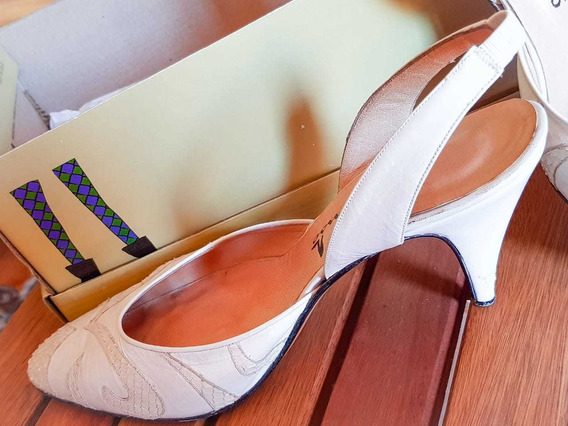 Zapatos Alonso Impecables