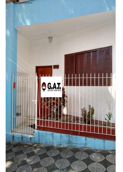 Casa Comercial, Venda, Aluga, Centro - Sorocaba/sp - Cm00304 - 33600841