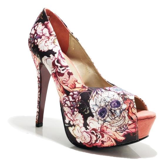 Con Libre México En Mujer Calaveras Zapatillas Mercado Calzado v0Pmy8OwNn