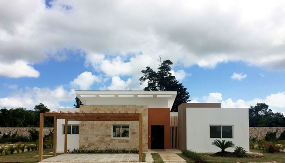 Casas En Punta Cana - Oasis Del Lago