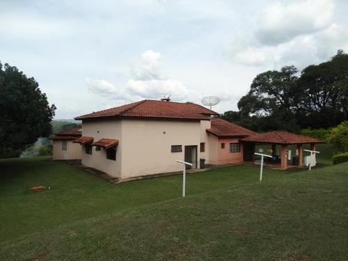 Chácara Com 3 Dormitórios À Venda, 5000 M² Por R$ 1.200.000,00 - Guacuri - Itupeva/sp - Ch0053