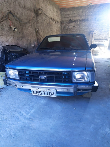 Corcel 1.6 Ford Corcel 2