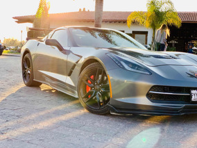 Chevrolet Corvette 6.2 Stingray Z51 At 2016