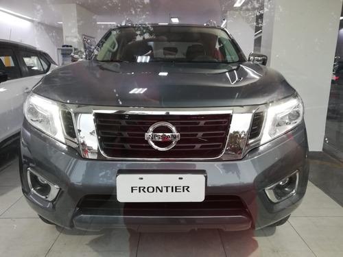 Nissan Frontier Le Cd 4x4 Mt 2021  Financiado