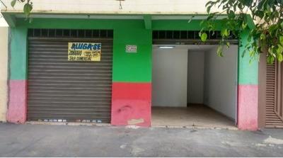 Sala Comercial 70 M2 Jd.guanabara - 927