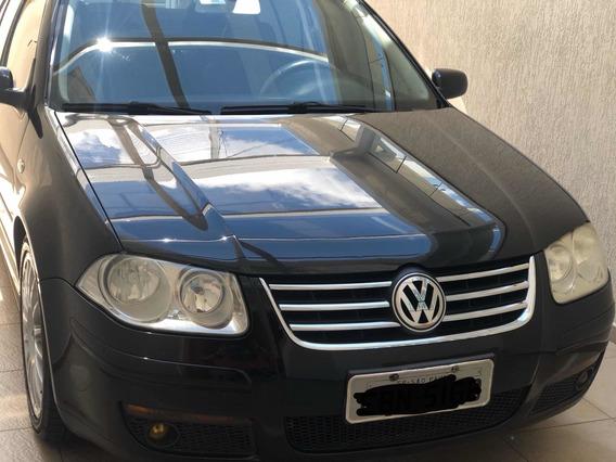 Volkswagen Bora 2.0 4p 2008