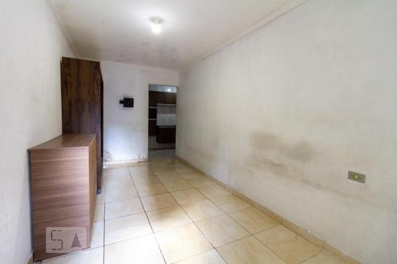 Casa Para Aluguel - Vila Yara, 1 Quarto, 40 - 893103824